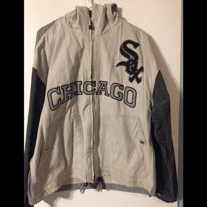 Other - Chicago White Sox Hooded Jacket Medium Men's MLB